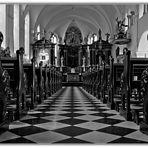 Klosterkirche Neviges