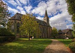 Klosterkirche Oelinghausen