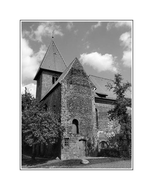 Klosterkirche Osterholz
