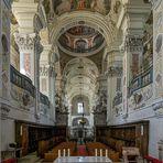 """Klosterkirche  St. Joseph - Schöntal """" Gott zu Gefallen... """""""