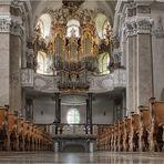 Klosterkirche St. Mang Füssen .....