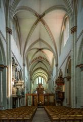 Klosterkirche St. Mariae (Riddagshausen)
