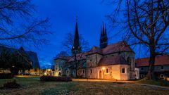 Klosterkirche St. Peter und Paul 2 neu