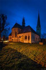 Klosterkirche St. Peter und Paul / Groß Ammensleben