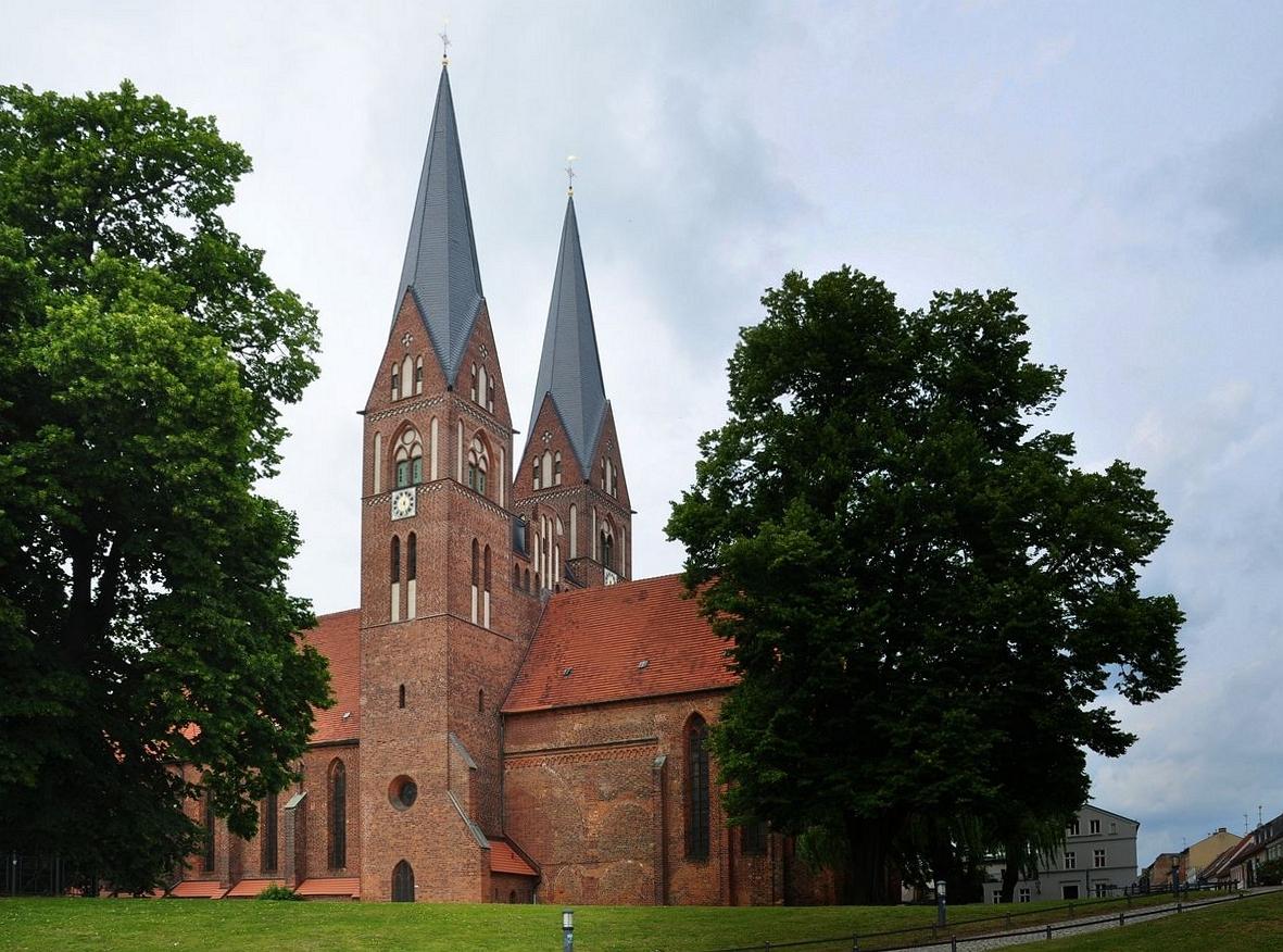 Klosterkirche St. Trinitatis