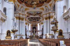 Klosterkirche Wiblingen