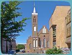 Klosterkirche zu Cottbus