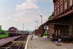 Klostermansfeld 1994