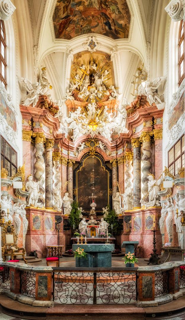 Kloster_Neuzelle_#05 - St. Marien