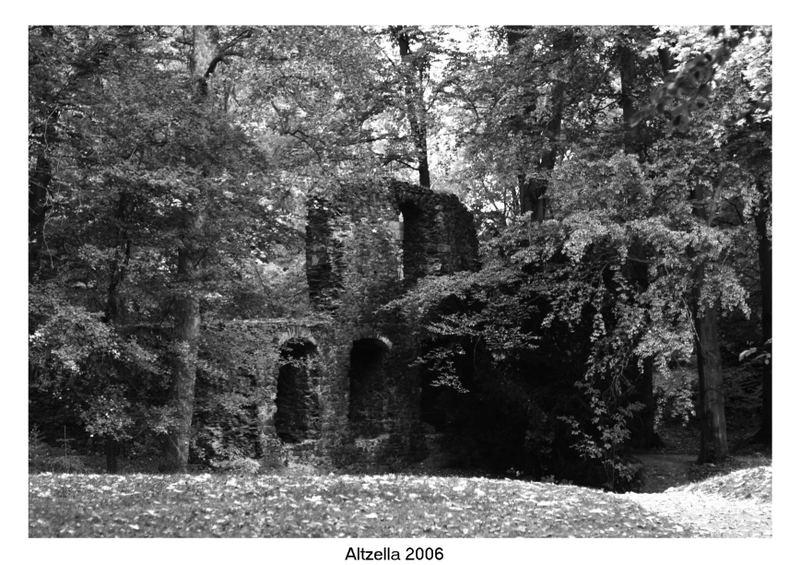 Klosterpark Altzella