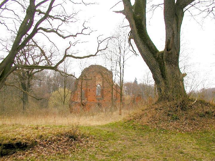 Klosterruine Boitzenburg