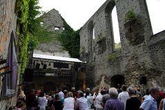 Jazz in Klosterruine