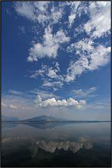 Kluane Lake #2
