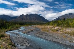 Kluane National Park (II)