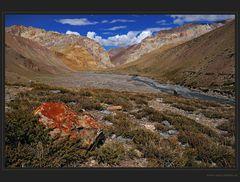 Klus im Himalaya