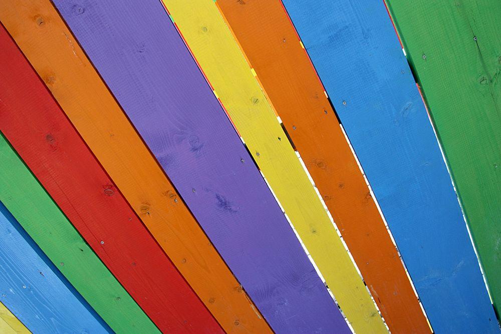 Knaller Farben