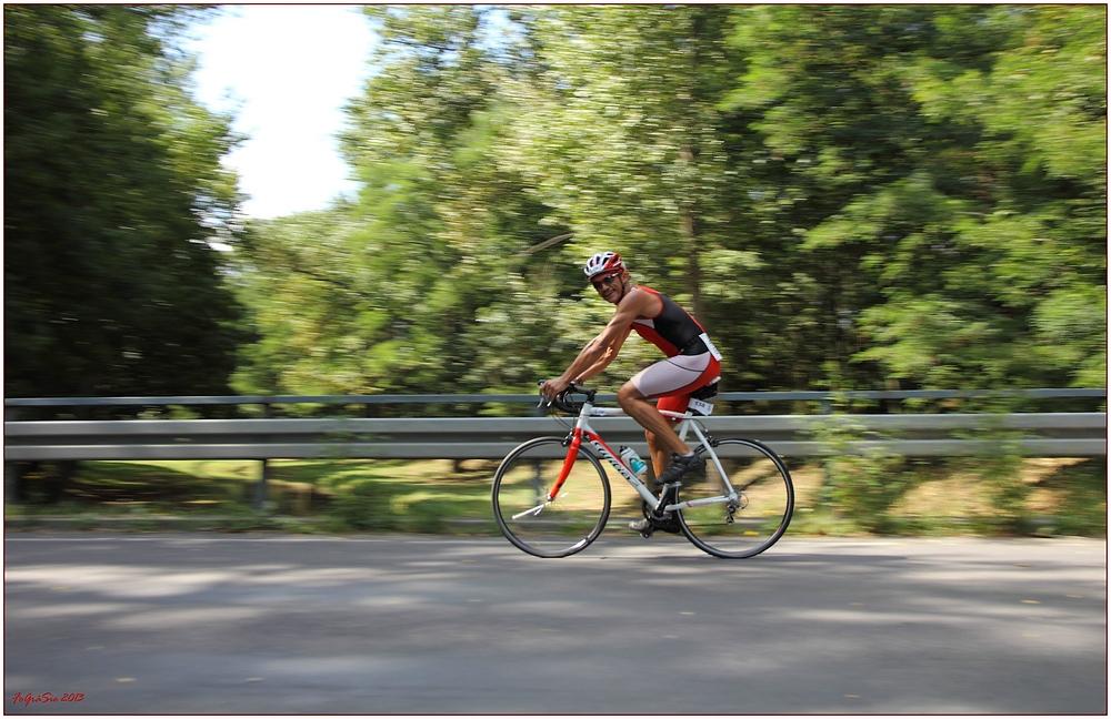 KnappenMan-Triathlon am 24.8.2013 ...