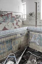 Knappschafts Heilstätte Sülzhayn 92 - Lost Places