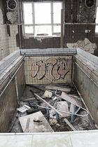 Knappschafts Heilstätte Sülzhayn 93 - Lost Places