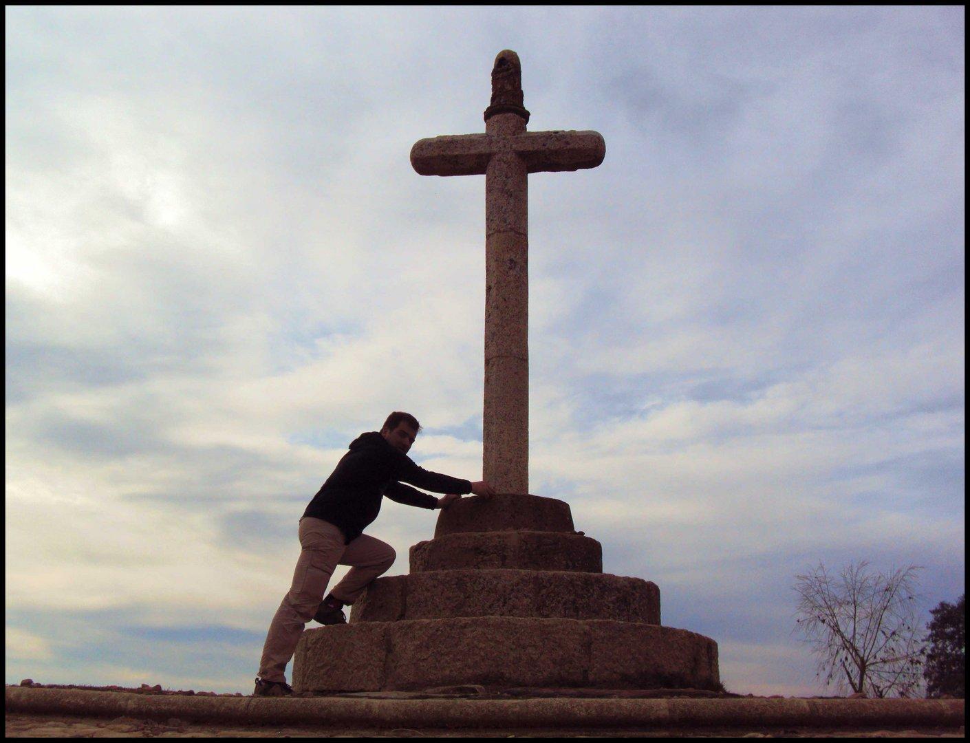 Kneel !