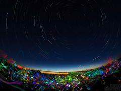 Knicklichter & Sternenspuren