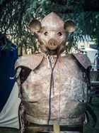 knight of pigs