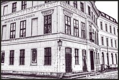 knoblauchhaus museum