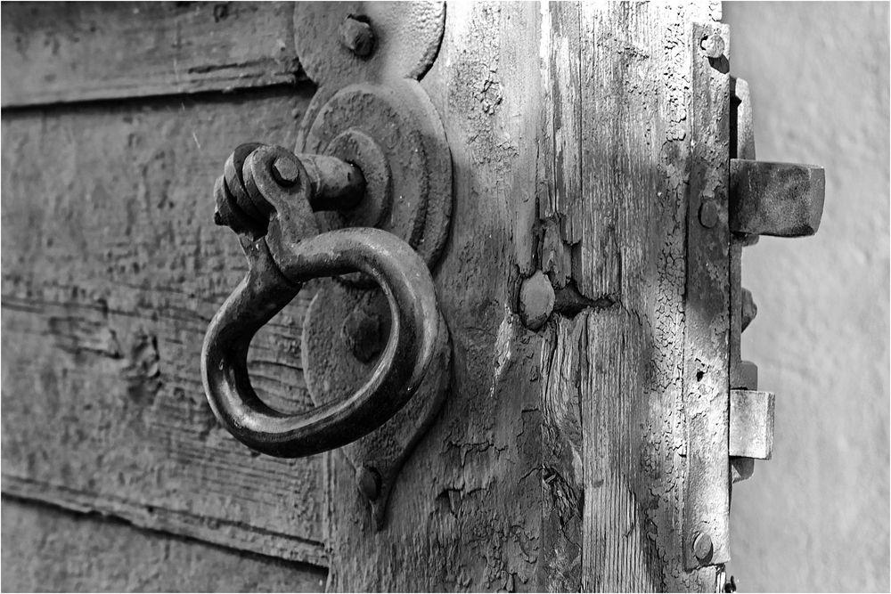 Knockin' on Heaven's Door...