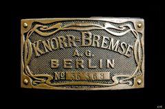 Knorr Bremsen