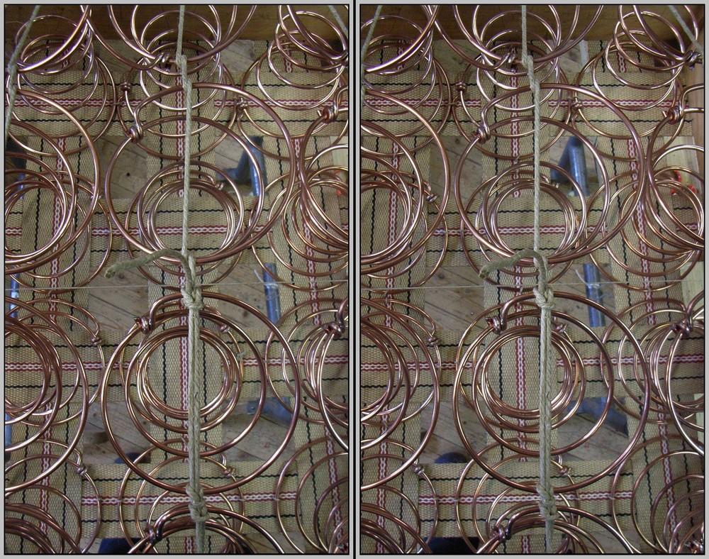 Knotenfaden 3D