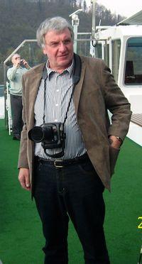 Knut Matthey
