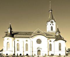 Koblach Kirche