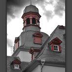 Koblenz - Das Rathaus