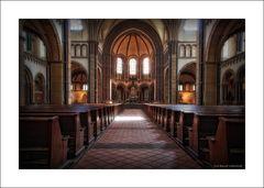 Koblenz ... Herz-Jesu-Kirche