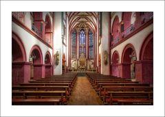Koblenz Liebfrauenkirche ...
