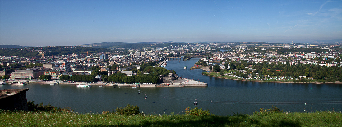 Koblenz v. Ehrenbreitstein
