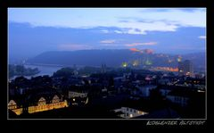 Koblenzer Altstadtansichten 2
