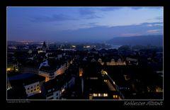 Koblenzer Altstadtansichten 3