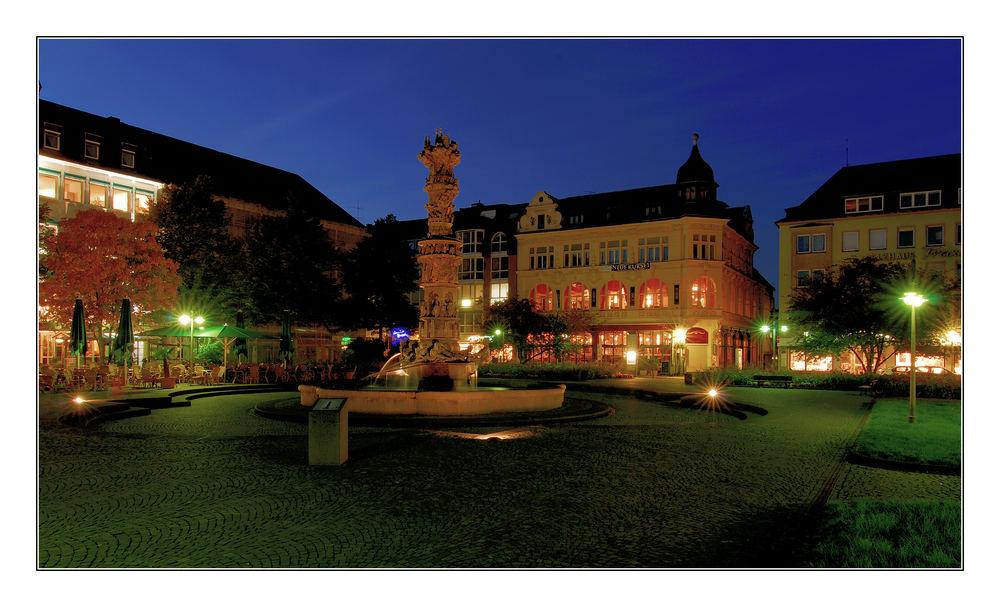 Koblenzer Altstadtansichten 5