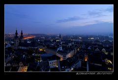Koblenzer Altstadtansichten