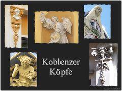 Koblenzer Köpfe