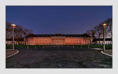 Koblenzer Schloss 4