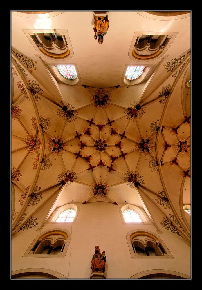 Koblenzer St. Kastor Kirche2
