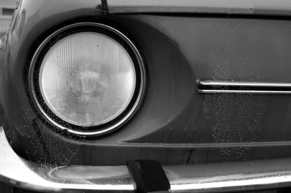 Škoda 100 im Netz