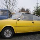 Škoda 110 R Coupé