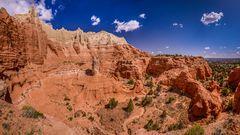 Kodachrome Basin, Utah, USA