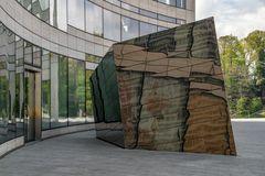 Kö - Bogen Düsseldorf