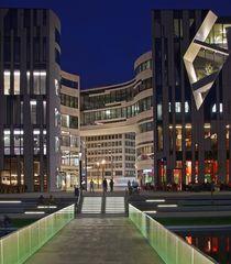 Kö-Bogen in Düsseldorf