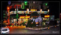 Köfte Restaurant, Metzgerei und Lebensmittel Türkei