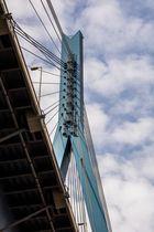 Köhlbranbrücke - Details